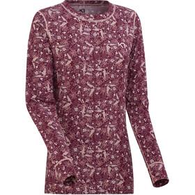 Kari Traa Fryd LS Shirt Women port